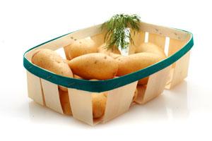 Πατάτα συσκευασίας 5 κιλών